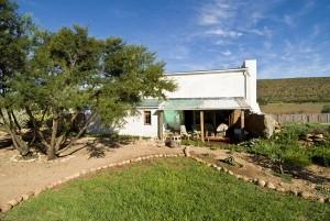 The Accommodation @ Barn Owl Farm